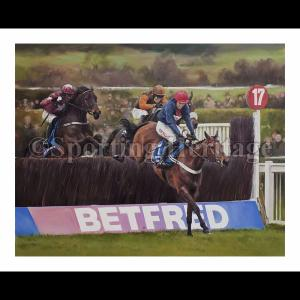 Bobs Worth (2013 Gold Cup)