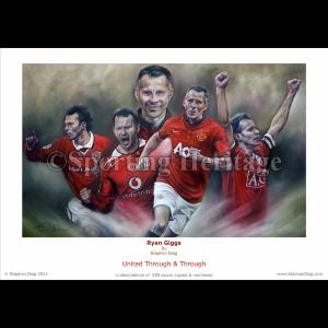 Ryan Giggs - United Through & Through