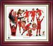 Shankly's Red Army