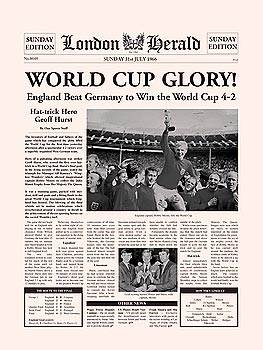 World Cup Glory