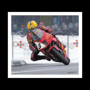 KING OF THE ROADS – JOEY DUNLOP