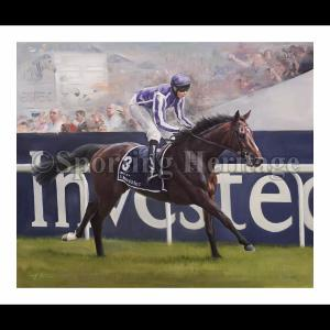 Camelot (The Derby)