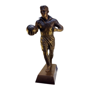 Dixie Dean large figurine